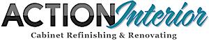 Action Interiors Decorative Art's Company logo