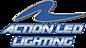 Action Led Lighting & Supply Logo