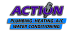 Action Plumbing Heating & Air Conditioning's Company logo