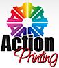 Action Printing's Company logo