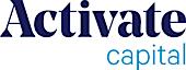 Activate Capital's Company logo