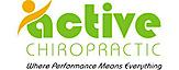 Active Chiropractic - Eugene's Company logo