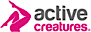 Indi Pole Wear's Competitor - Active Creatures logo
