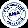 Active Migration Australia's Company logo