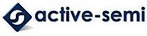 Active-Semi's Company logo