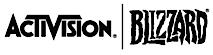 Activision Blizzard's Company logo