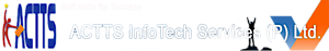 Actts Infotech Services's Company logo