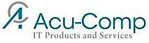 Acu-comp's Company logo