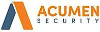Acumen Security's Company logo