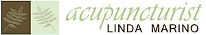 Acupuncturist Linda Marino Dipl. Ac's Company logo