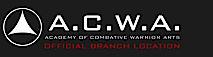Acwa Fort Worth's Company logo