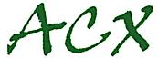 ACX Intermodal's Company logo