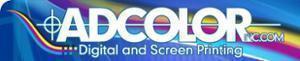 AD Color's Company logo