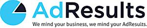 Ad Result's Company logo