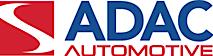ADAC Automotive's Company logo