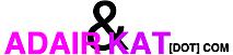Adair & Kat's Company logo