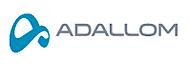 Adallom's Company logo