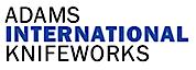 Adams International Knife Works's Company logo