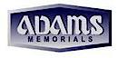Adamsmemorials's Company logo