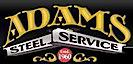 Adams Steel Service, Inc.'s Company logo