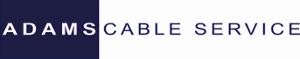 Adamscable's Company logo