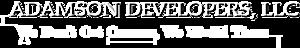 Adamson Developers's Company logo