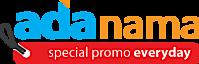 Adanama's Company logo