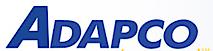 ADAPCO's Company logo