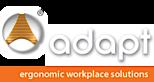 Adapt Uk's Company logo