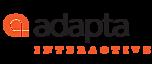 Adapta Interactive's Company logo
