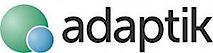 Adaptik's Company logo