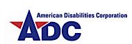 Ameridiscorp's Company logo