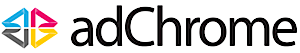 Adchrome's Company logo