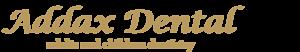 Addax Dental's Company logo