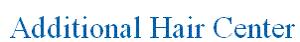 Additional Hair Center's Company logo