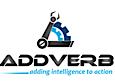 Addverb's Company logo