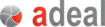 Adeal Pty Ltd. Logo