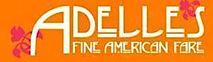 Adelle's Fine American Fare's Company logo