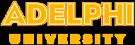 Adelphi University's Company logo