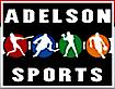 Adelson Sports's Company logo