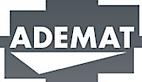 Ademat's Company logo