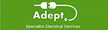 Adept  Esl's Company logo