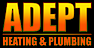 Adept Heating and Plumbing's company profile