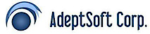 Adeptsoft's Company logo