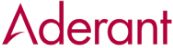 Aderant's Company logo