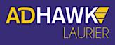 Adhawk Laurier's Company logo