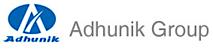 Adhunik Metaliks's Company logo
