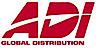 Copaco's Competitor - ADI Global Distribution logo