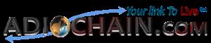 Adiochain's Company logo