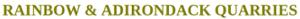 Adirondack & Rainbow Quarries's Company logo